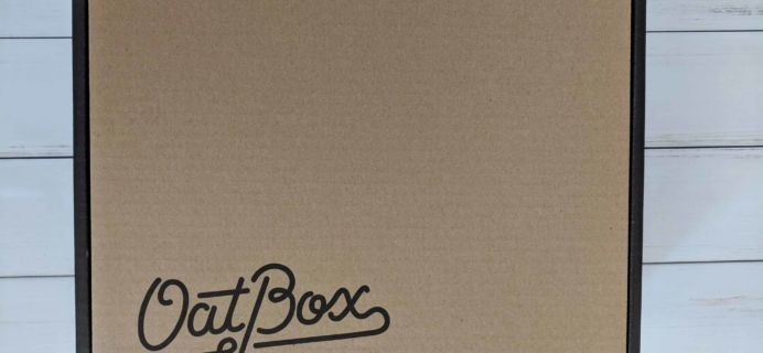 OatBox August 2018 Subscription Box Review & Coupon