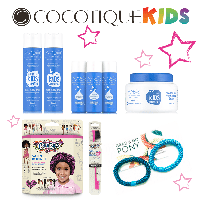 Cocotique Kids Back To School Box Available Now For Pre-Order + Coupon!