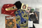 Lucha Loot Subscription Box Review & Coupon – June/July 2018