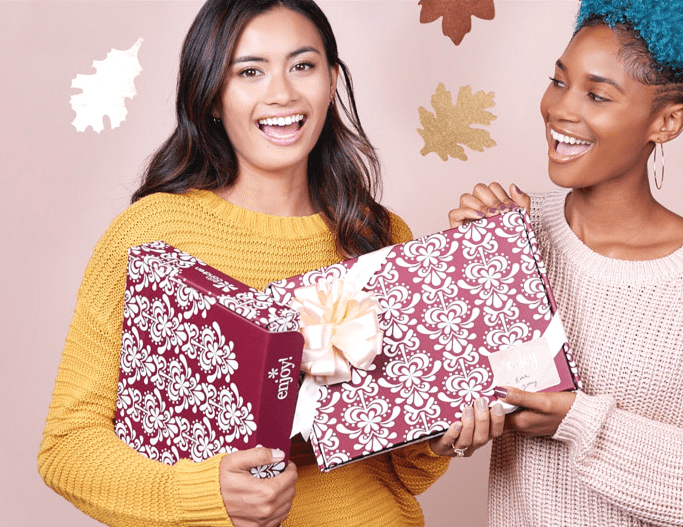 Erin Condren Fall 2018 Seasonal Surprise Box Full Spoilers!