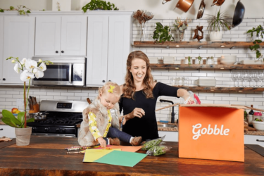 Gobble Dinner Kit Black Friday 2019 Coupon: Save up to $100!