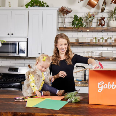 Gobble Dinner Kit Cyber Monday 2019 Coupon: Save up to $100!