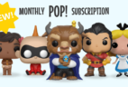 Mickey Monthly Funko Pop! Edition Available Now + Coupon!
