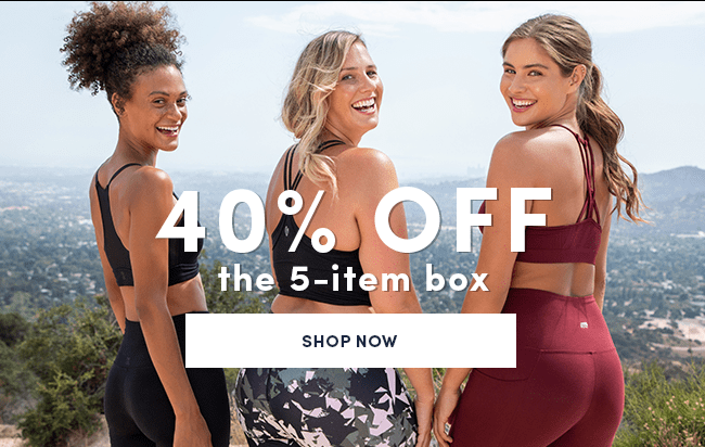 Ellie Flash Sale: Save 40% Off Your First 5-Item Box! LAST DAY!