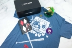 Loot Crate August 2018 Review + Coupons – MAYHEM