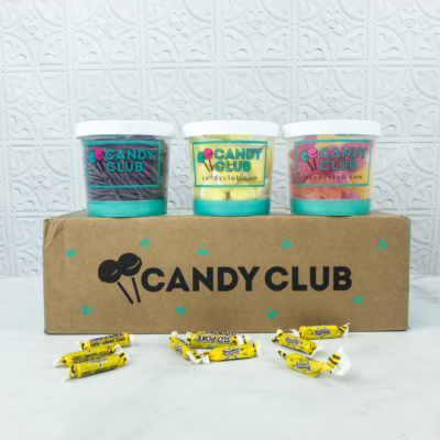 Review club coupons