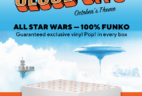 Smuggler's Bounty October 2018 Theme Spoilers!