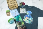 Mine Chest August 2018 Subscription Box Review