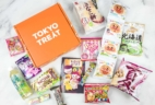 Tokyo Treat September 2018 Subscription Box Review + Coupon