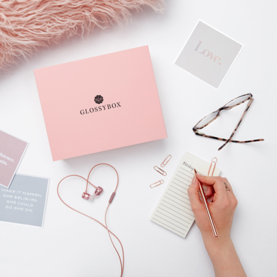 Glossybox UK Back To School Deal: Get 20% Off Your Subscription!