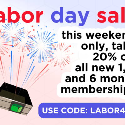 Cannabox Labor Day Sale: Get 20% Off All Subscriptions! LAST DAY!