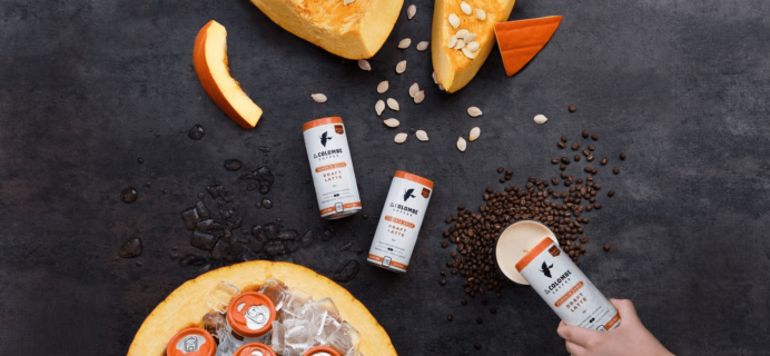 La Colombe Labor Day Sale: Buy Two, Get One Free!