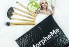 MorpheMe Brush Club September 2018 Subscription Box Review + Free Brush Coupon!