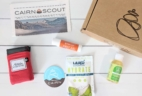Cairn August 2018 Subscription Box Review + Coupon