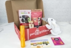 PetGiftBox August 2018 Subscription Box Review + 50% Off Coupon