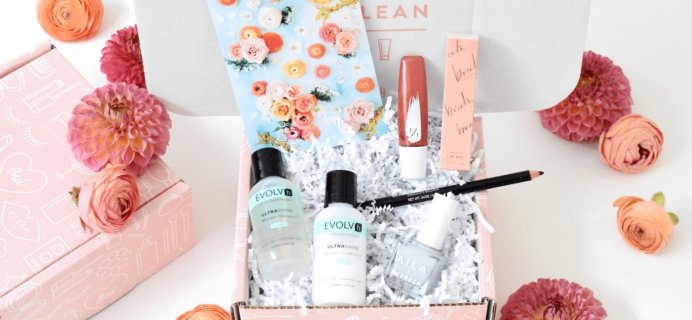 Oui Fresh Beauty Box September 2018 Full Spoilers!