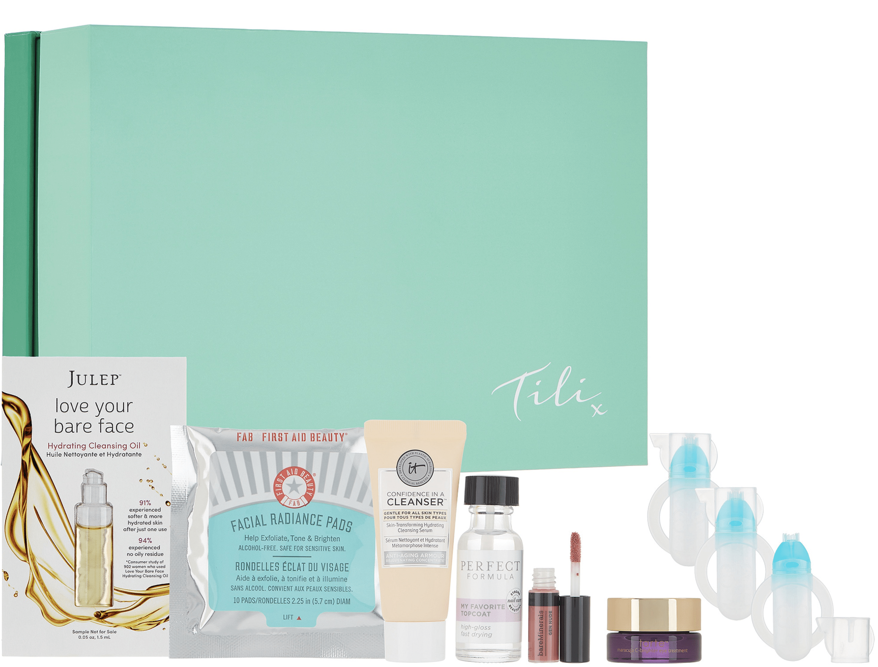 New QVC Try It Love It TILI Box Available Now + Coupon!