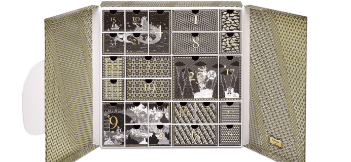 Diptyque Advent Calendar 2018 Available Now + Full Spoilers!