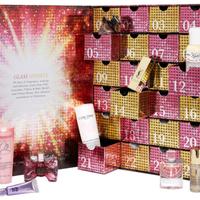 selfridges loreal advent calendar 2018 available now full spoilers