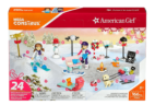 American Girl Advent Calendar Available Now At Amazon!