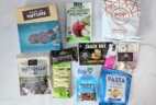 Vegan Cuts Snack Box August 2018 Subscription Box Review