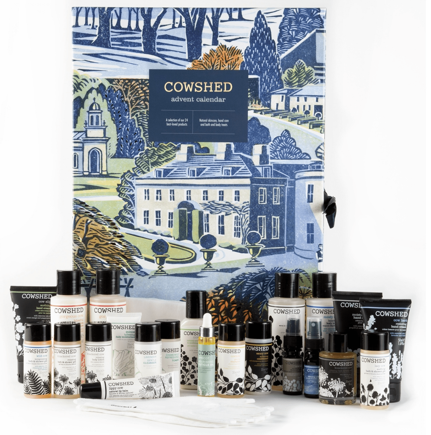 2018 Cowshed Advent Calendar Coming Soon + Full Spoilers!