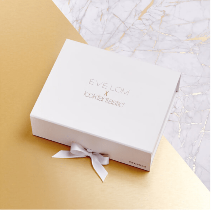 Lookfantastic x Eve Lom Limited Edition Beauty Box Available Now + Full Spoilers + Coupon!