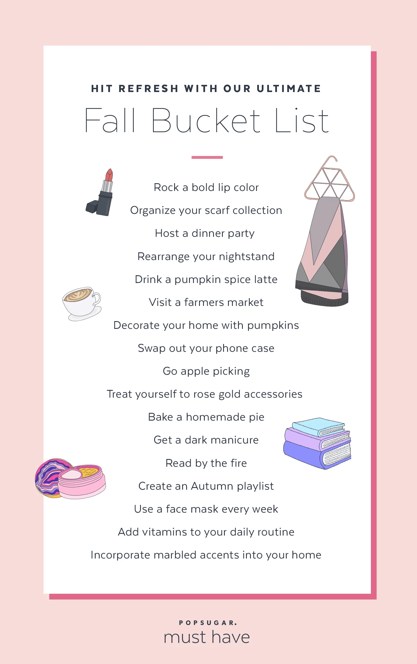 Popsugar daily beauty giveaway