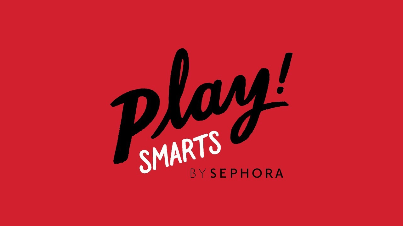Sephora PLAY! SMARTS – Skincare by Age Available Now!