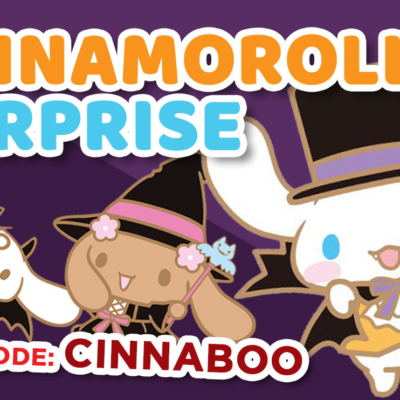 Doki Doki Crate Coupon: Get a Free Cinnamoroll Surprise With Your First Box!