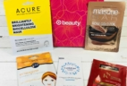 Target Facial Beauty Box Review September 2018 – HELLO QUENCH & GLOW