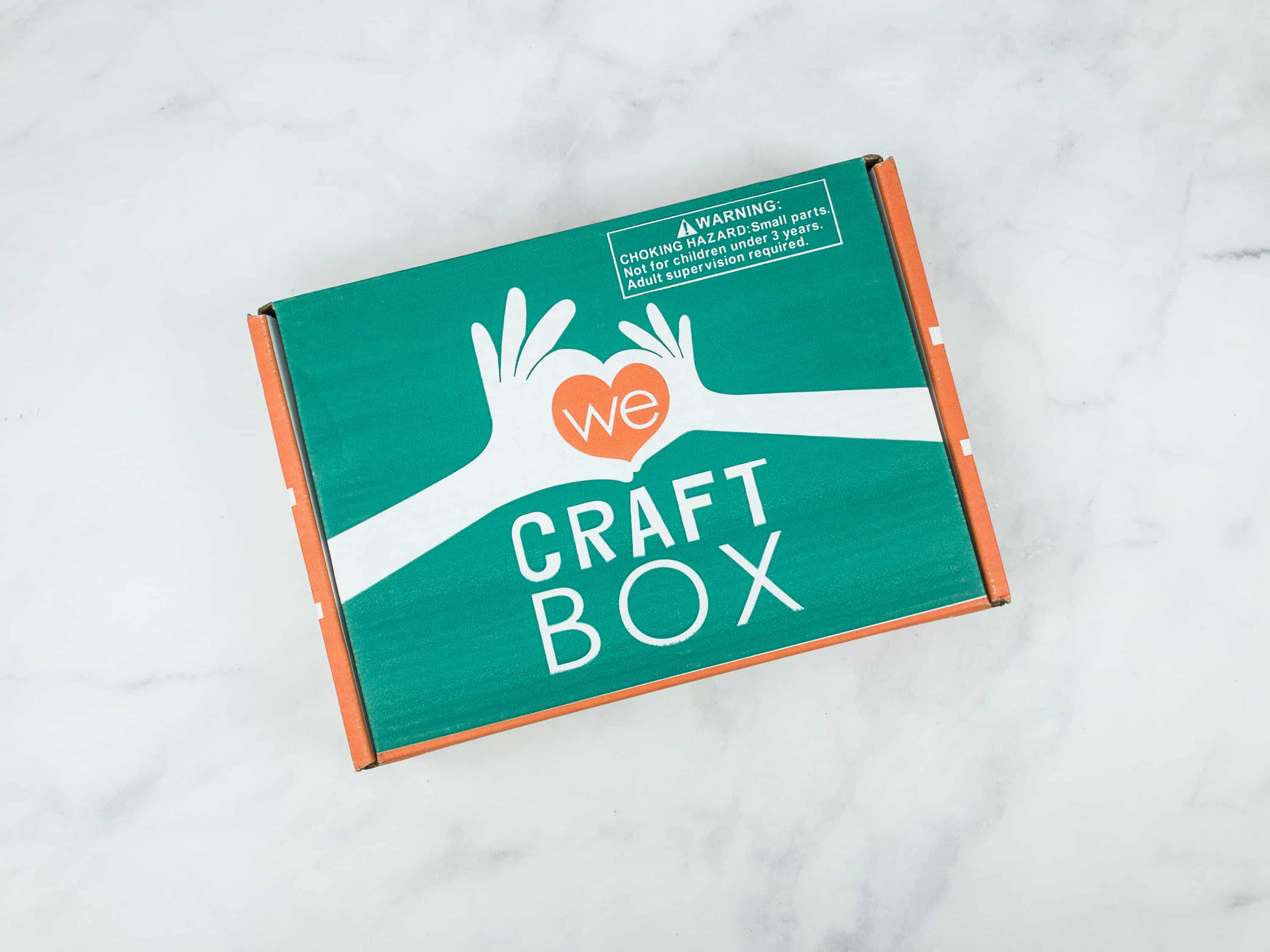 we craft box september 2018 subscription box review coupons