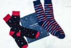 Society Socks September 2018 Subscription Box Review + 50% Off Coupon
