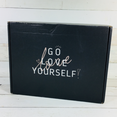 Go Love Yourself January 2020 Full Spoilers + Coupon!