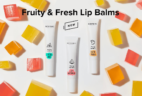 New Scentbird Lip Balm Flavors Available Now + Coupon!
