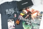 Loot Anime July 2018 Subscription Box Review & Coupons – SQUAD