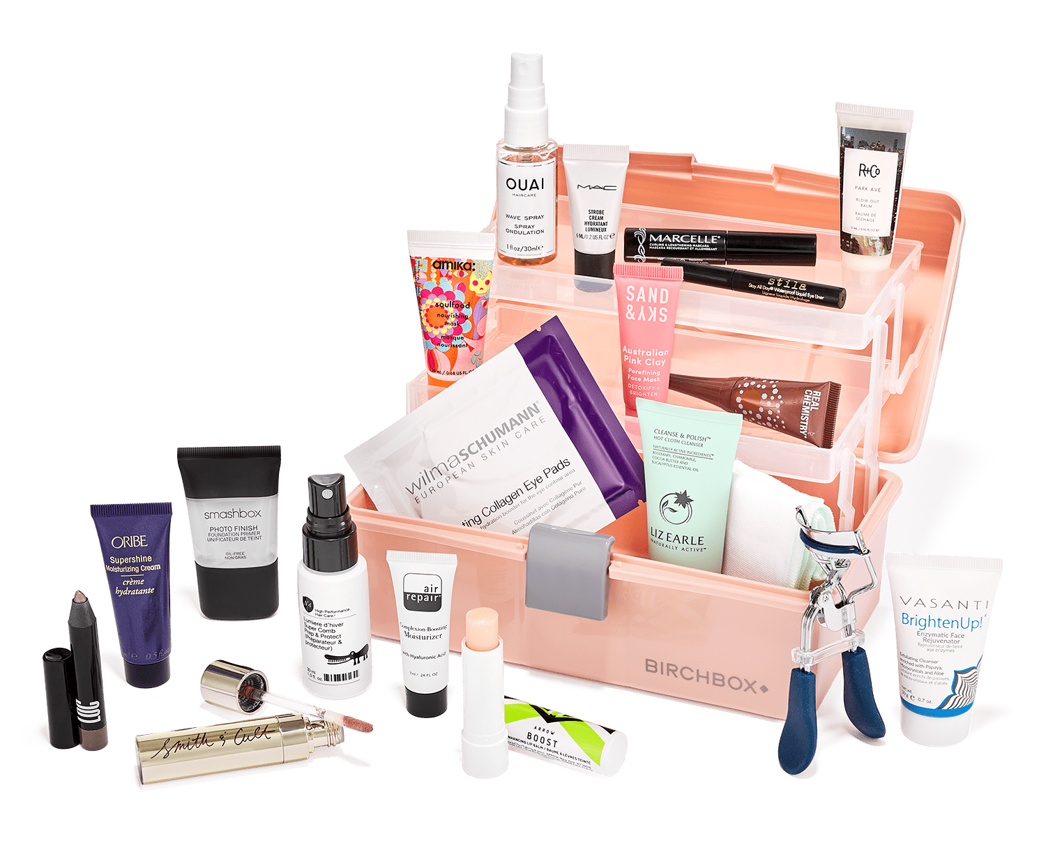 Birchbox Limited Edition Starter Pack Box Available Now + Coupon!