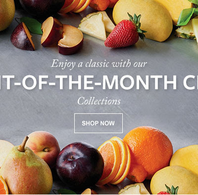 Harry & David Fruit Of The Month Club Coupon: Get Up To 20% Off Purchases!