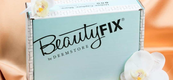 BeautyFIX Asian Beauty Limited Edition Box Available Now + Full Spoilers!