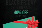 Fit Snack Black Friday Sale! 40% Off!