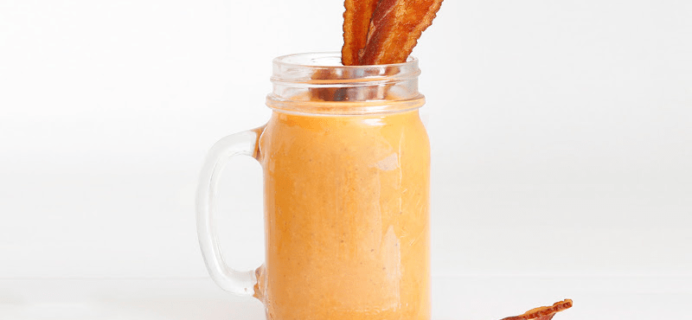 SmoothieBox Sale: Get $10 Off + FREE Bacon With Your First Box!