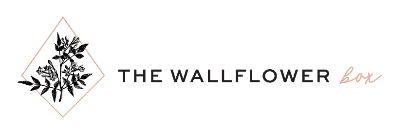 The Wallflower Box 2018 Black Friday Coupon: Get 20% Off Your First Box!