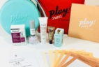 PLAY! by Sephora PLAY! SMARTS – Skincare By Age: 50+ September 2018 Limited Edition Box Review