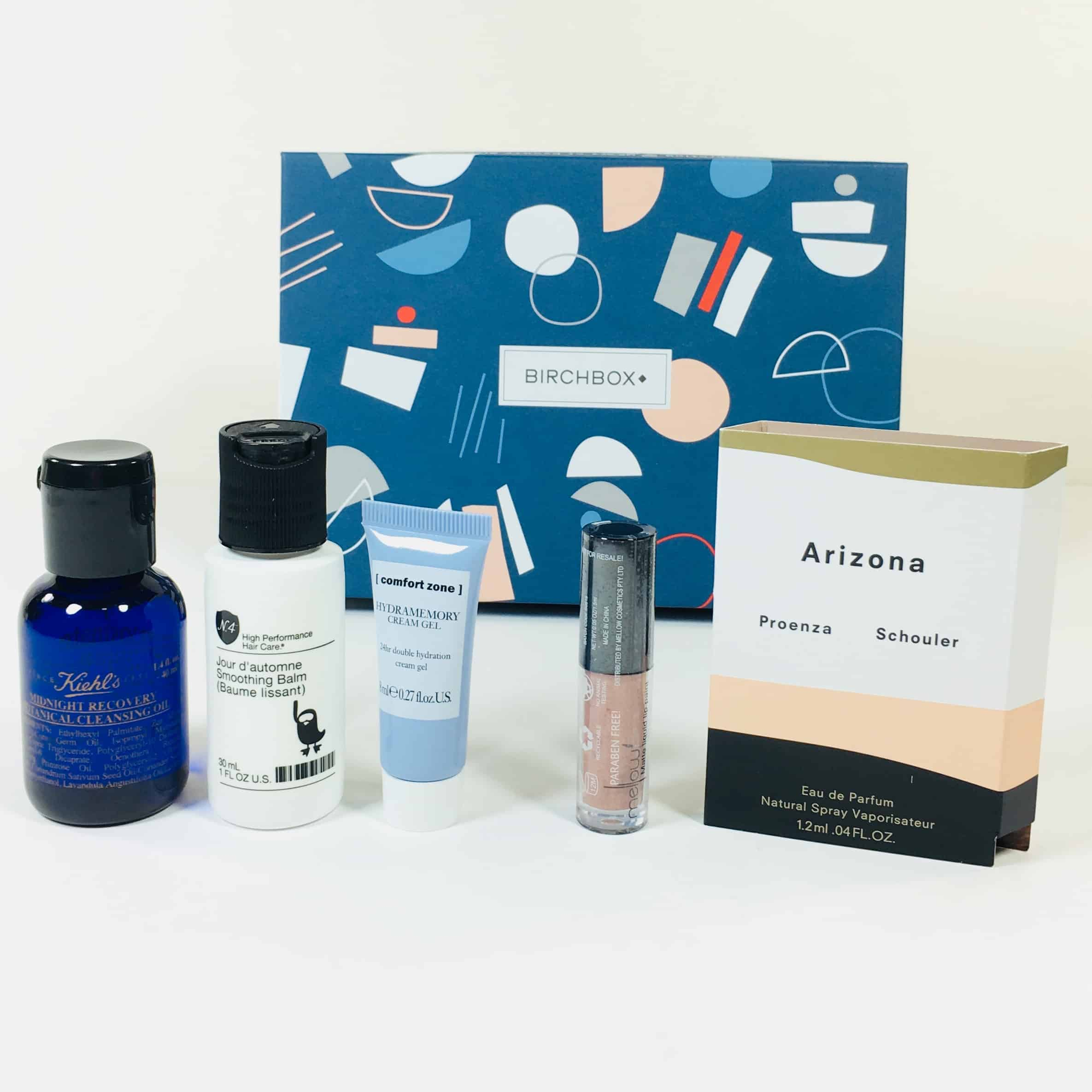 Birchbox Subscription Box Review + Coupon – September 2018