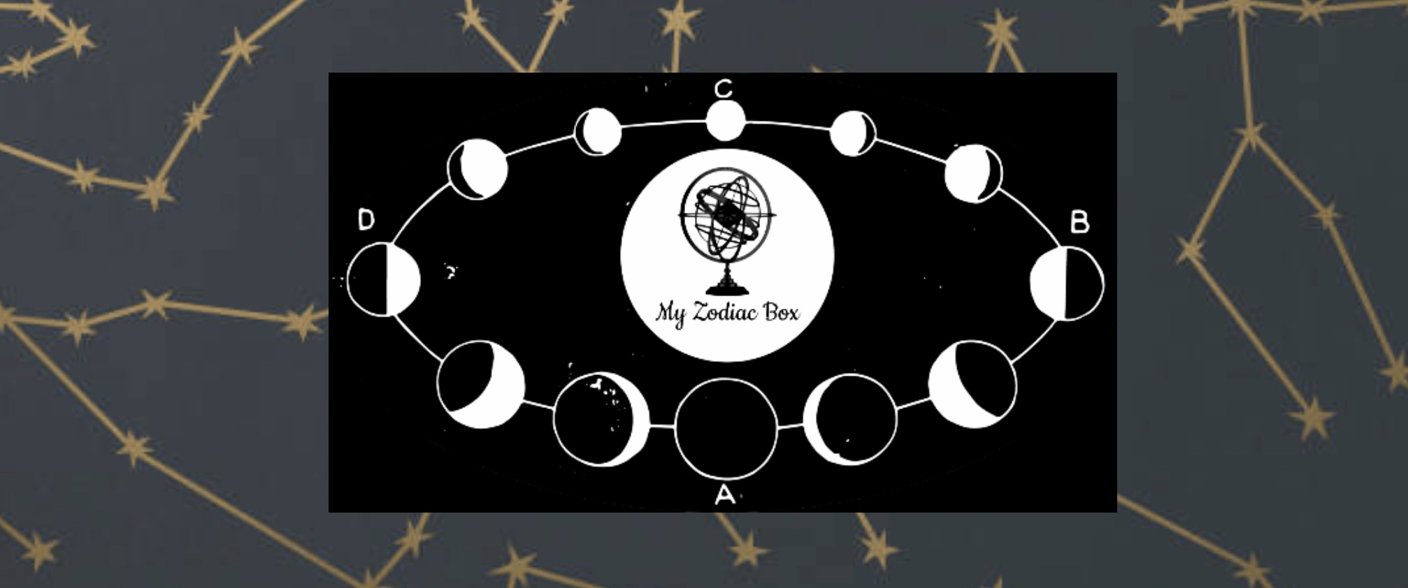 My Zodiac Box Coupon: Save 25% on First Box with 3-Month Subscription!