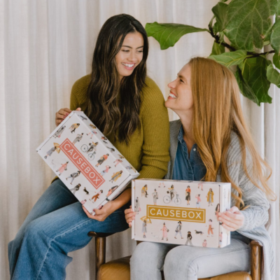 CAUSEBOX Coupon: Get $10 Off Your First Box & More!