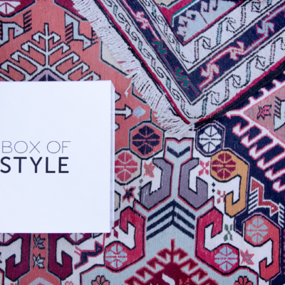 LAST CHANCE! Box of Style by Rachel Zoe Coupon: Save $30 On Fall Box!