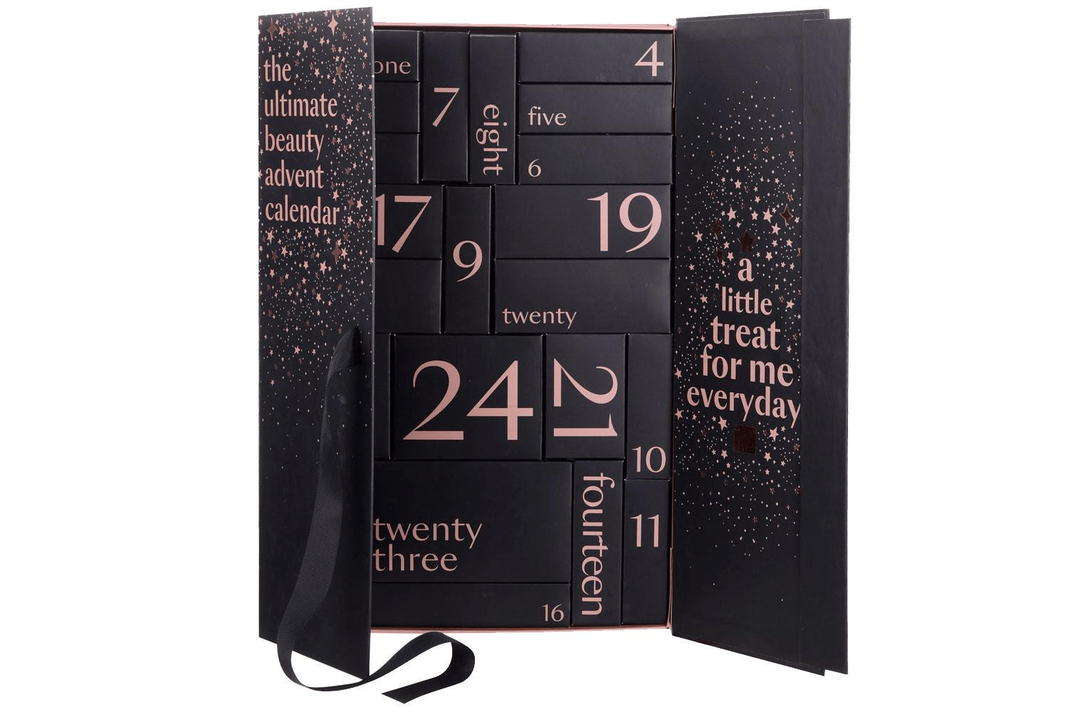 2018 Debenhams Beauty Advent Calendar Coming Soon + Full Spoilers!
