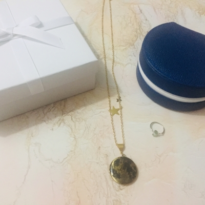 Apollo Surprise Jewelry Box September 2018 Subscription Box Review