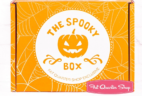 The Spooky Box 2018 Limited Edition Mystery Box by Fat Quarter Shop Available For Pre-Order Now!